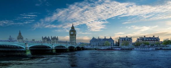 The advantages of the Ltd contribution management in England