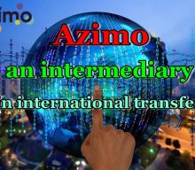 Azimo – an intermediary in international transfers