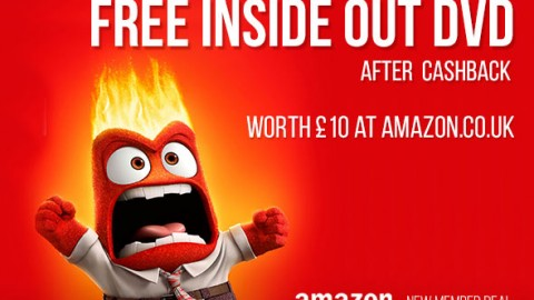FREE Inside Out DVD