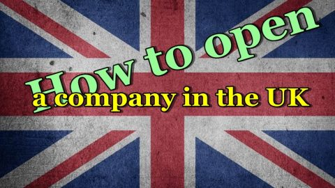 How to open a company in the UK