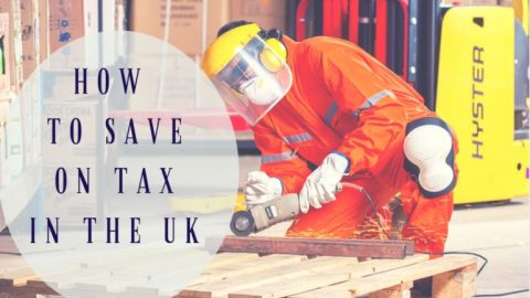 How to save on tax in the UK