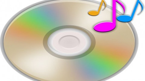 How to sell your old CDs DVDs games or music