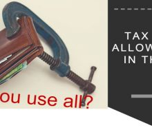 Tax-free allowances in the UK