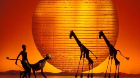 EXCLUSIVE The Lion King tickets with no booking fees