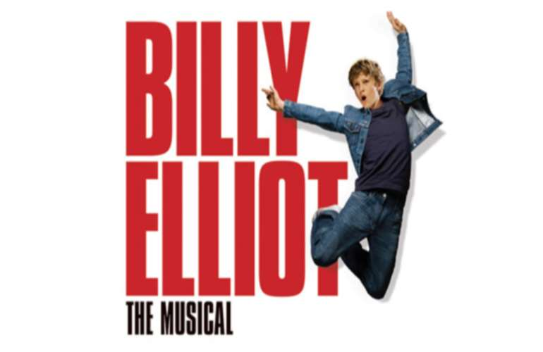 UP TO £30 OFF BILLY ELLIOT THE MUSICAL