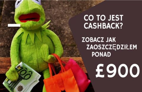 Co to jest cashback