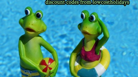 discount codes from lowcostholidays