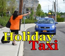 Holiday Taxi