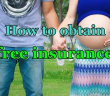 How to obtain free insurance