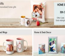 PhotoBox weekly offers