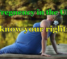 Pregnancy in the UK know your rights