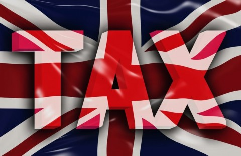 Tax refund uk