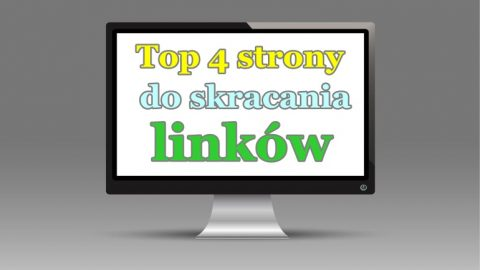 Top 4 strony do skracania linków